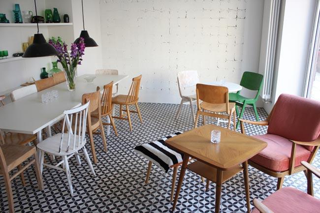 Gebrauchte sthle fr restaurant stunning sthle und tische for Gebrauchte esstische