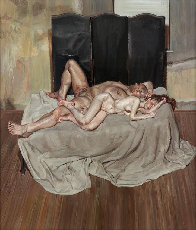 Sex im atelier - 1 1