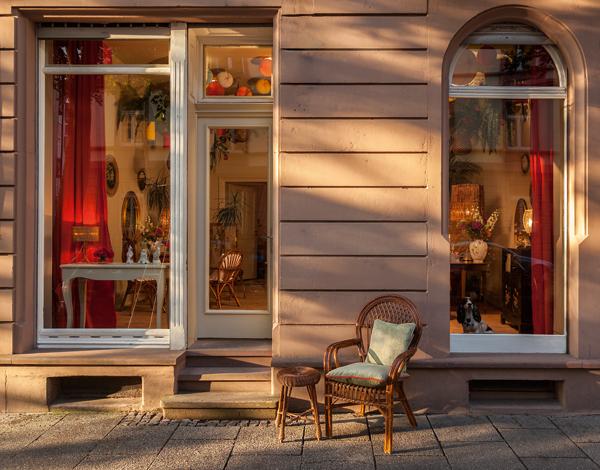 weihnachtsshopping im haarsalon muse concept store stuttgart. Black Bedroom Furniture Sets. Home Design Ideas