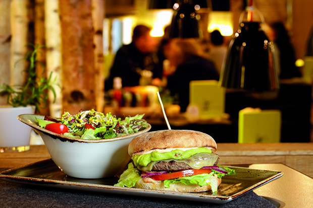 Bildergebnis für t Burger Grill Kollektiv,