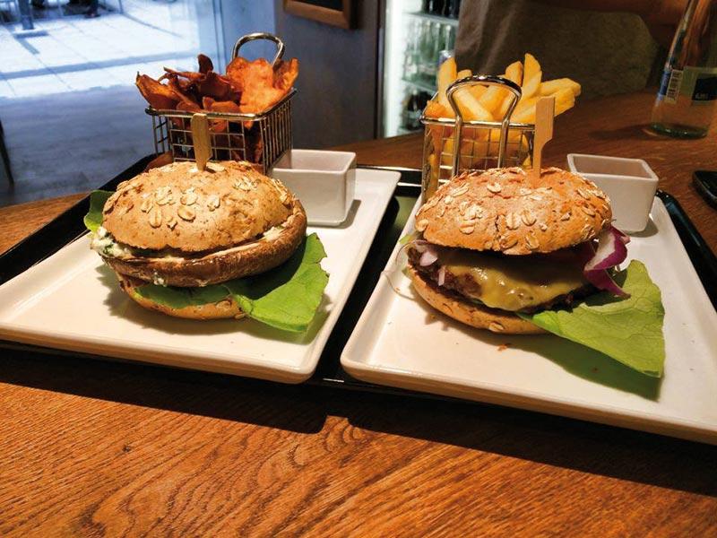 Burger In Stuttgart stuttgart wird zur burger hochburg the burger republic re flect