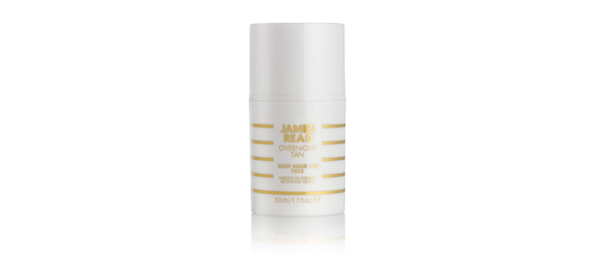 James Read | Sleep Mask Tan Face | Overnight-Gesichtsmaske | 29,50 Euro