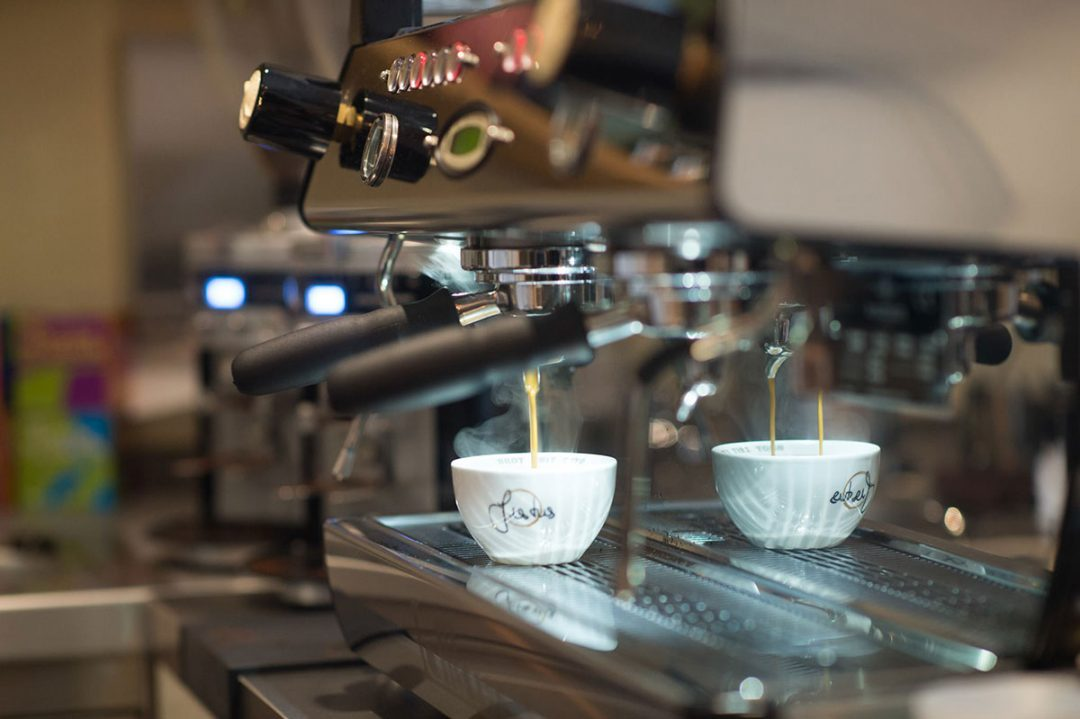Cafe Justus Stuttgart