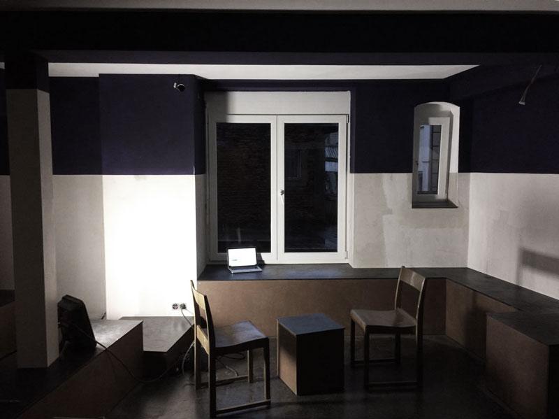 bar zuwachs im leonhardsviertel korridor stuttgart. Black Bedroom Furniture Sets. Home Design Ideas
