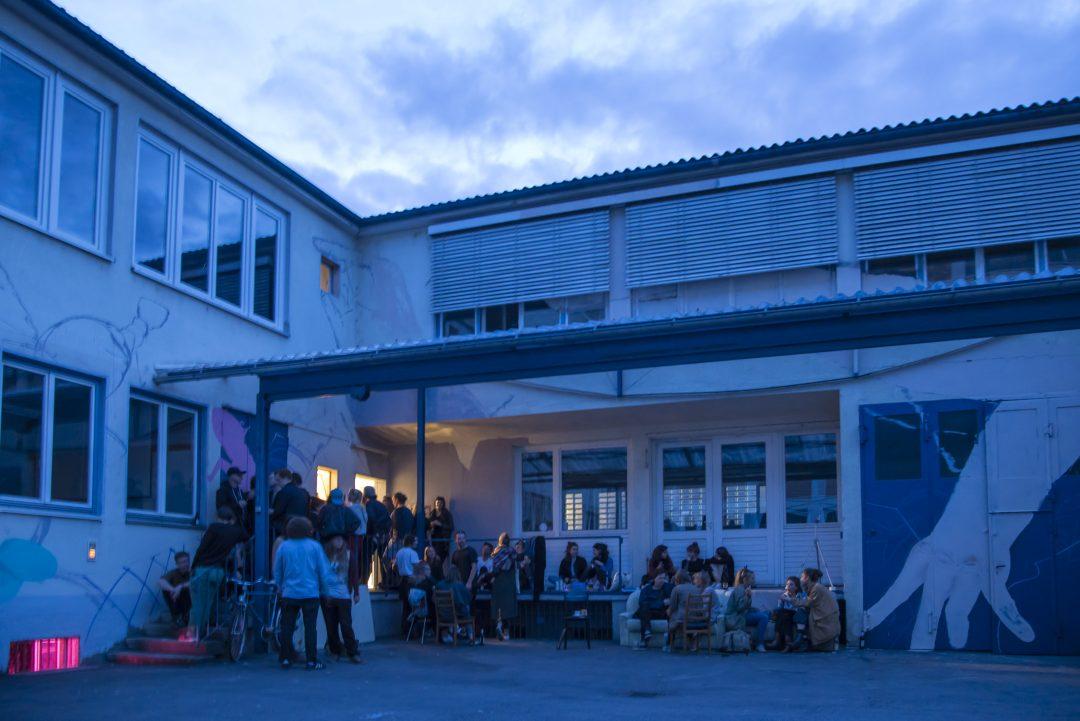 Nachtsicht Festival - re.flect Stuttgart