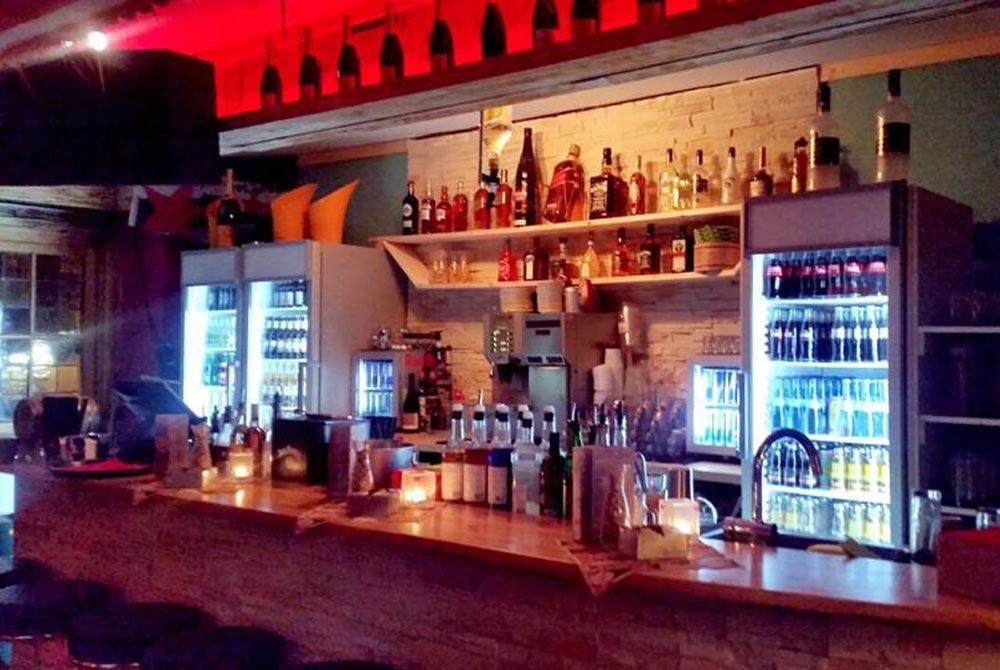 Neueröffnung Havanna Bar - re.flect Stuttgart