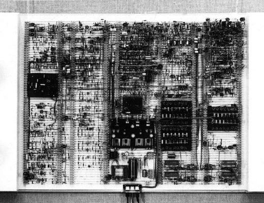 Subkultur im Stadtmuseum: PALAIS DES TECHNO - re.flect Stuttgart