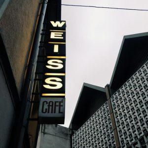 CafeWeißWeiß.Weiß - re.flect Stuttgart