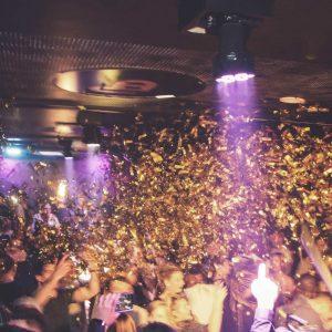 Xmas Bottle Night - re.flect Stuttgart
