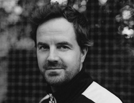 7 FRAGEN – 8 ANTWORTEN Jean-Christoph Ritter - re.flect Stuttgart