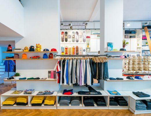 Neuer Store in der Tübinger Straße: ARROW & BEAST - re.flect Stuttgart
