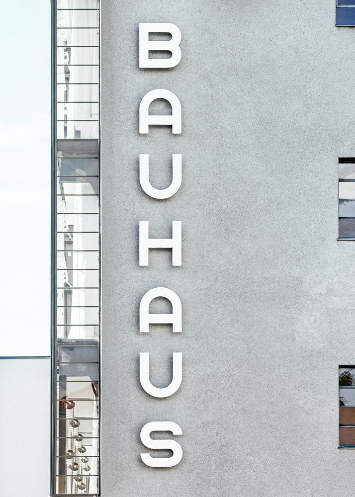 """50 JAHRE NACH """"50 JAHRE BAUHAUS"""" 1968 - re.flect Stuttgart"""