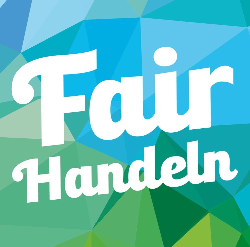Innovative Trends – FAIR HANDELN - re.flect Stuttgart