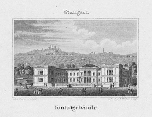 #MEINMUSEUM STAATSGALERIE - re.flect Stuttgart
