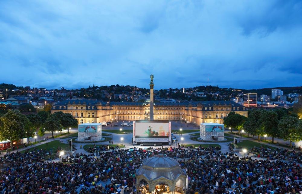 INTERNATIONALES TRICKFILMFESTIVAL #25 - re.flect Stuttgart