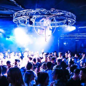 Jeden Freitag und Samstag: COCO FIRDAY & COCOBELLA - re.flect Stuttgart