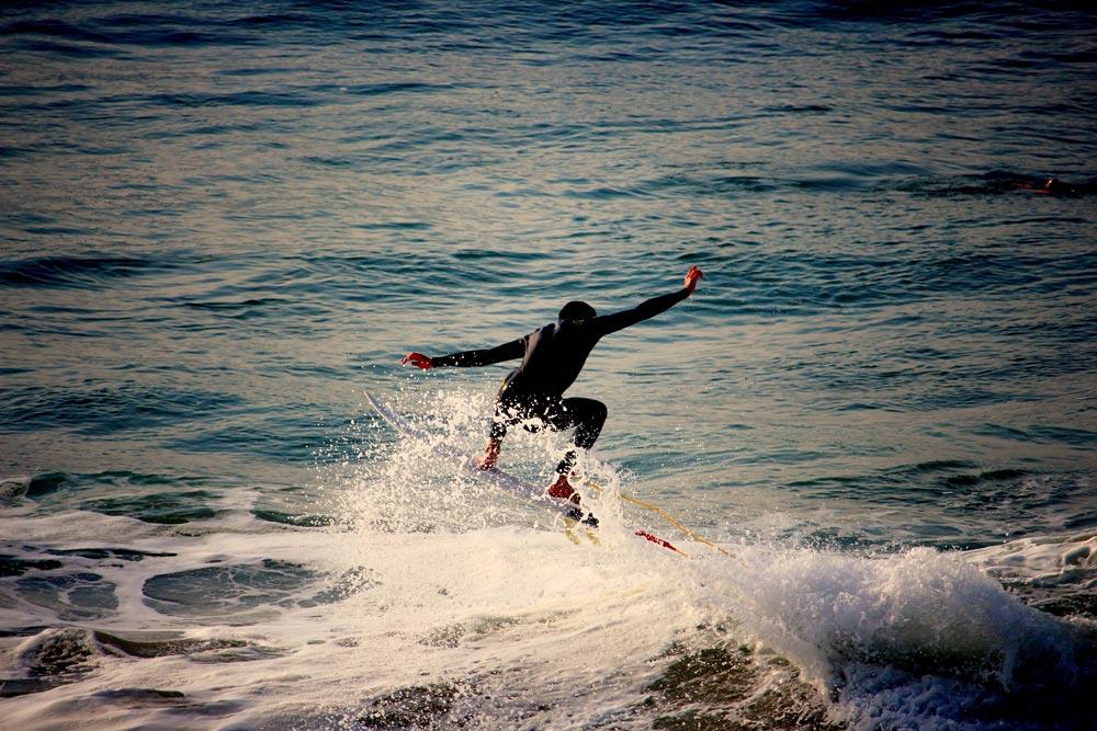 Sehnsucht nach Sonne, Meer und Salz: SURF MOVIE NIGHT – re.flect Stuttgart