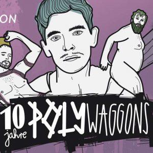Polywaggons