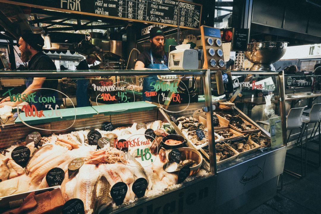 Fischmarkt Stuttgart