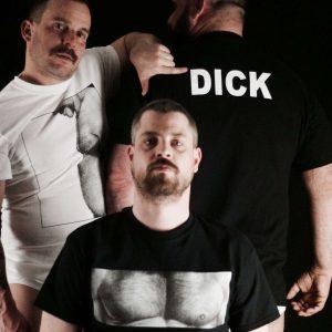 Gaymax im Climax
