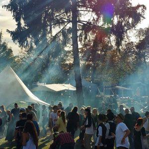 Fuchs und Hase Festival