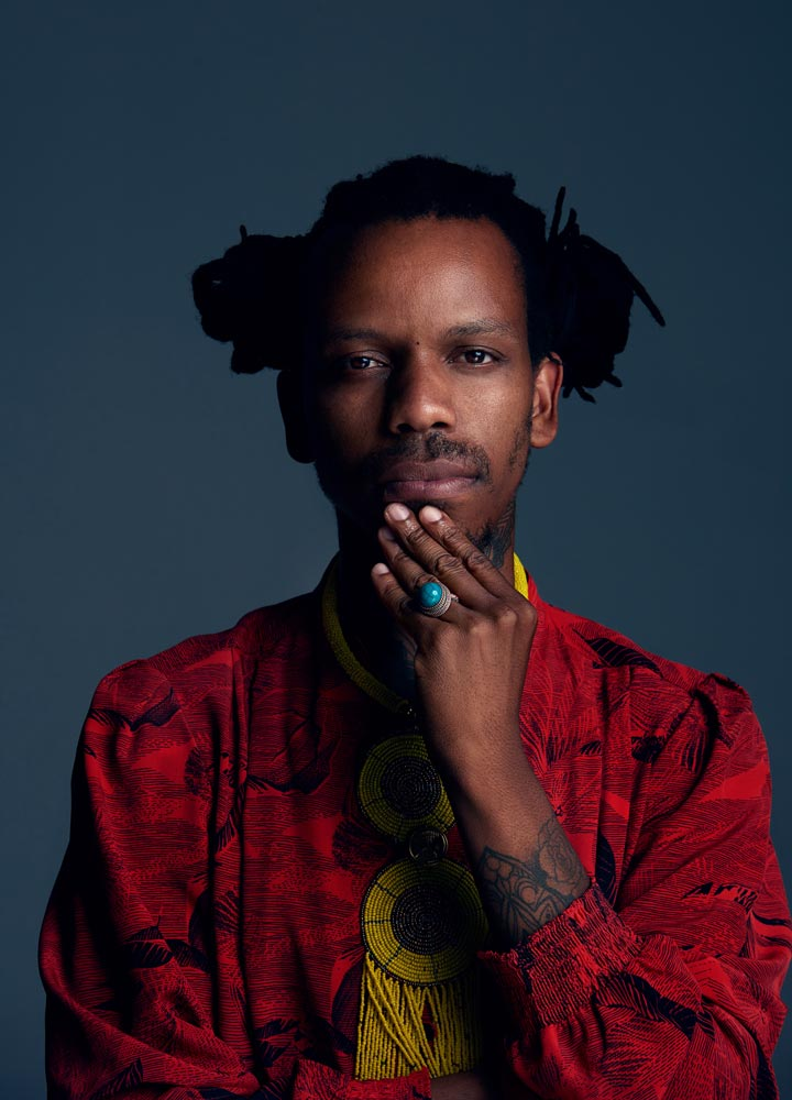 Afro-House-Legend im Kowalski – re.flect Stuttgart