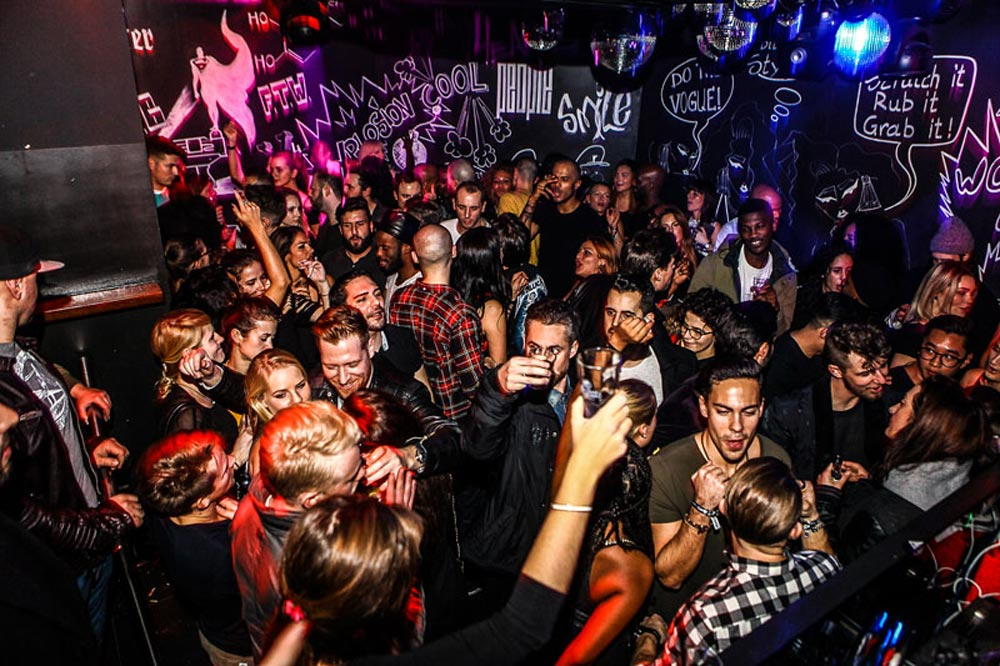 People are you ready for 7 JAHRE PEOPLE? – re.flect Stuttgart
