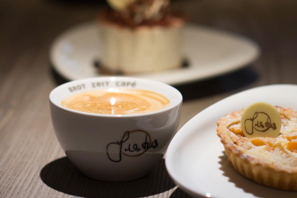 cafe justus