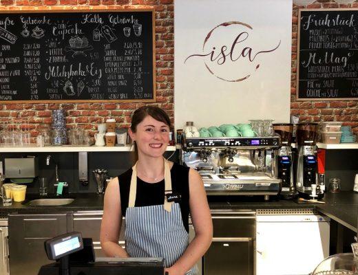 Cafe isla