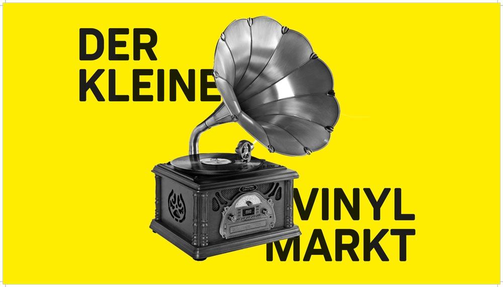 Der kleine Vinylmarkt Marienkeller reflect