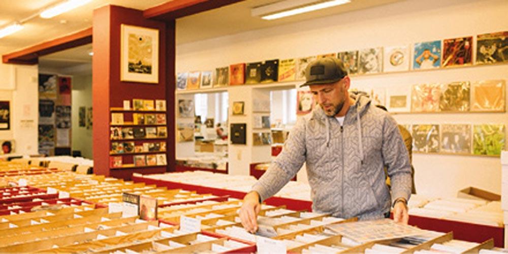 DJ Emilio LKA Longhorn