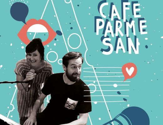 cafe parmesan reflect podcast