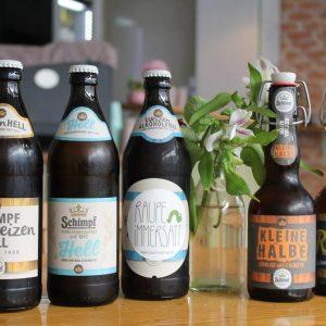 Schimpf Raupe Immersatt Stuttgart Bierprobe