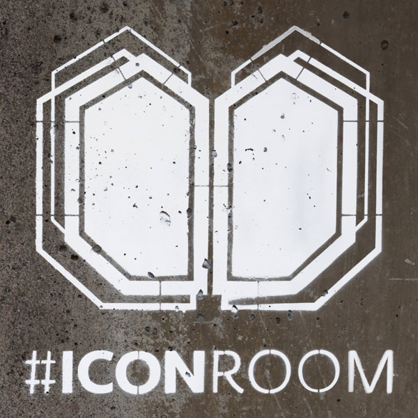 Icon Room Kulturinsel Stuttgart