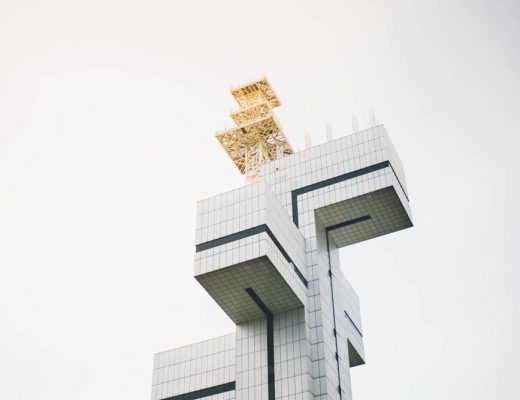 Internationale Architektur: NOVEMBERREIHE - re.flect Stuttgart