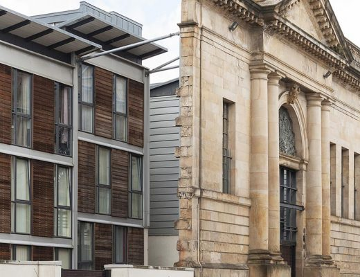 Europäischer Architekturfotografie-Preis: Grenzen | Borders