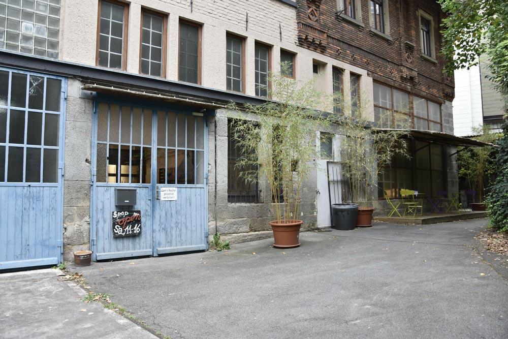 Kunst Markt Im Heusteigviertel Re Flect Stuttgart