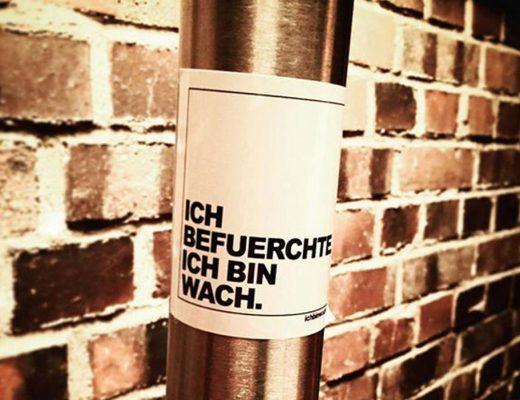 WOCHENENDBERATER 08. – 11. MÄRZ - re.flect Stuttgart