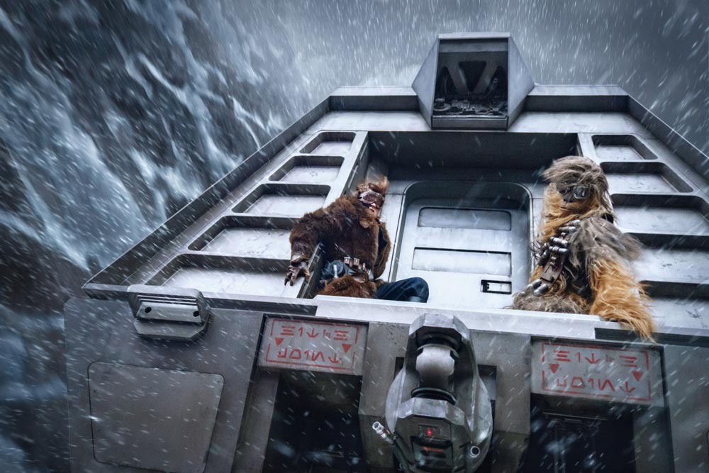 re.flect at the movies: SOLO: A STAR WARS STORY - re.flect Stuttgart