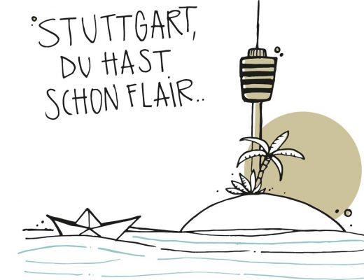 KESSELGEFLÜSTER: STUTTGART, DU HAST SCHON FLAIR ... - re.flect Stuttgart