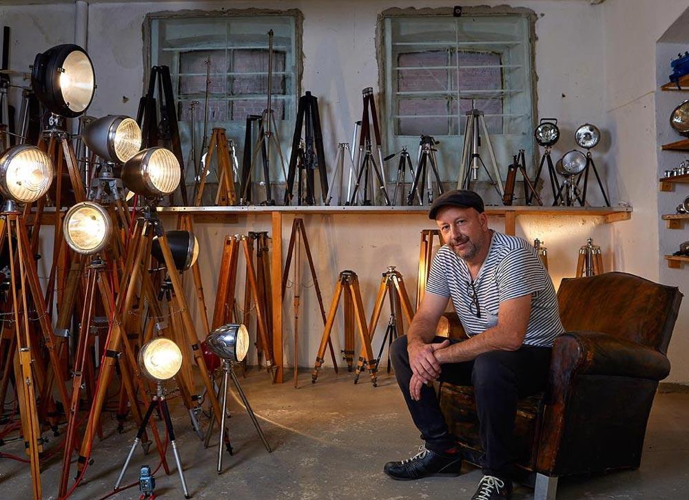 PS-starke Designerlampen Made in Stuttgart – re.flect Stuttgart
