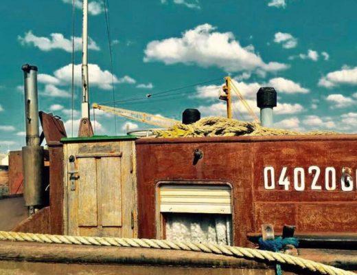 Fridas Pier