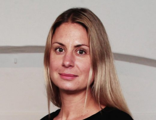 Karin Haller reflect Corona stayhome Diary