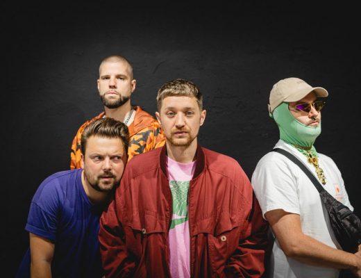Die Orsons Orsons Island Album Release Interview