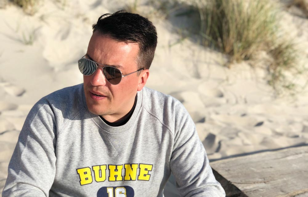 Matthias Hauber Monatsfavoriten