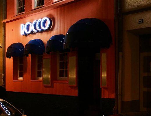 Rocco Stuttgart Bars Nightlife Neueröffnung