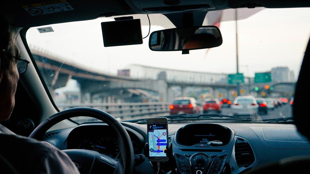 Uber in Stuttgart