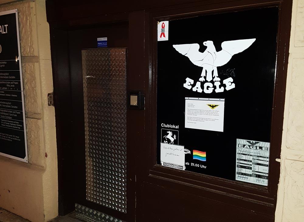 Eagle Stuttgart