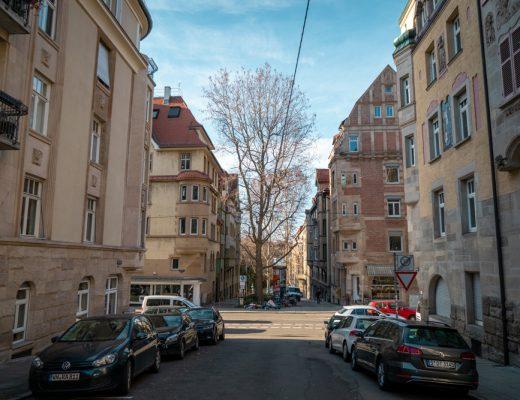 Cottastraße