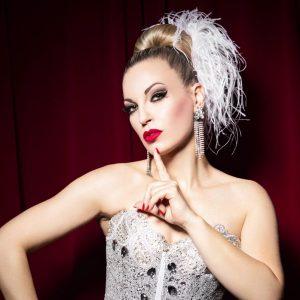 Lady Roberta Corso Cabarett